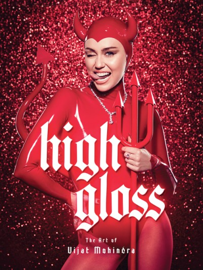 High Gloss: The Art of Vijat Mohindra