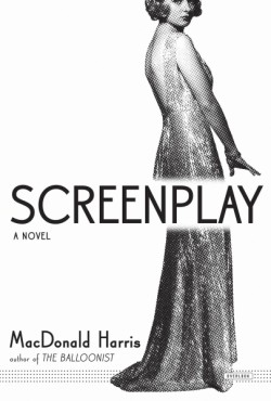 Screenplay A Novel
