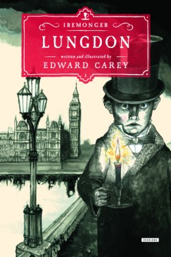 Lungdon Book Three