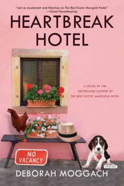 Heartbreak Hotel A Novel