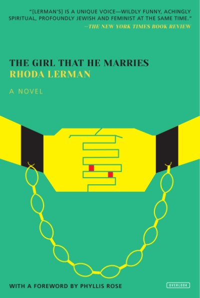 Girl That He Marries A Novel