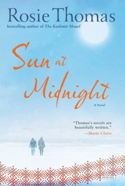 Sun at Midnight A Novel