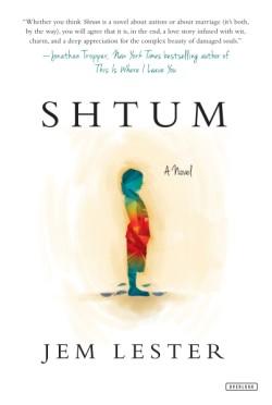Shtum A Novel