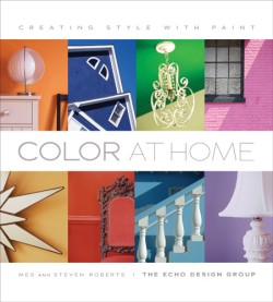 Color at Home Creating Style with Paint