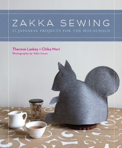 Zakka Sewing 25 Japanese Projects for the Household