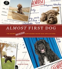 Almost First Dog The Secret (Rejected) Portuguese Water Dog Applications