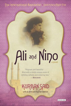Ali and Nino A Love Story