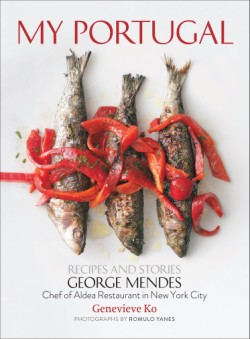 My Portugal Recipes and Stories