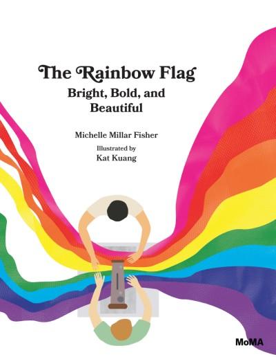 The Rainbow Flag (Hardcover) | ABRAMS