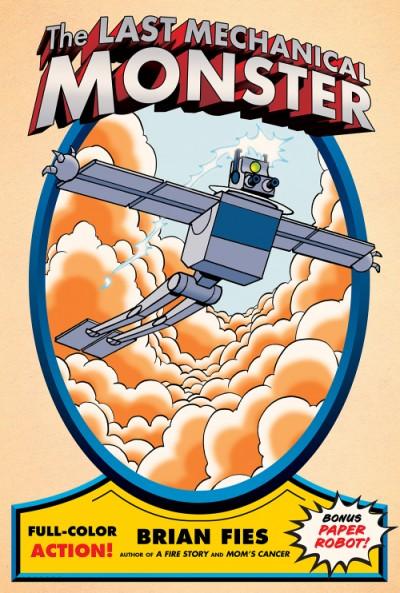 Last Mechanical Monster
