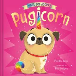 When You Adopt a Pugicorn
