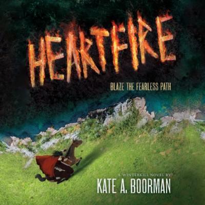Heartfire A Winterkill Novel