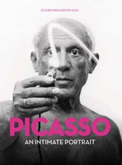 Picasso An Intimate Portrait
