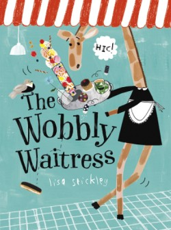 Wobbly Waitress