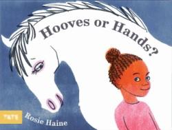 Hooves or Hands?