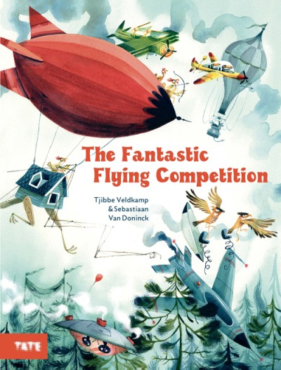 Fantastic Flying Competition