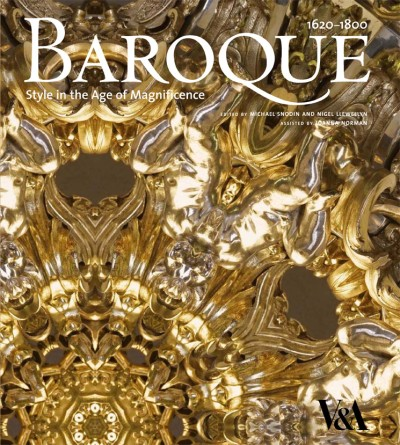 Baroque Style in the Age of Magnificence 1620-1800