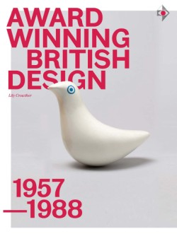 Award-Winning British Design 1957-1988