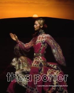 Thea Porter Bohemian Chic