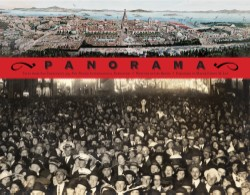 Panorama Tales of San Francisco's 1915 Pan-Pacific International Exposition