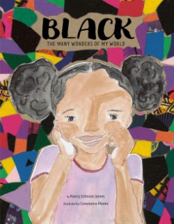 Black The Many Wonders of My World