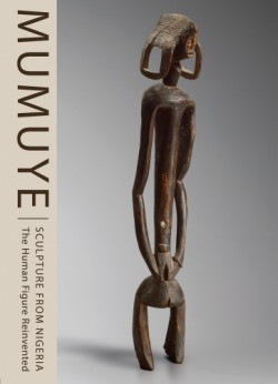 Mumuye Sculpture from Nigeria The Human Figure Reinvented