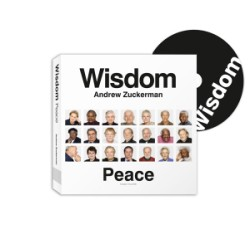 Wisdom: Peace The Greatest Gift One Generation Can Give to Another