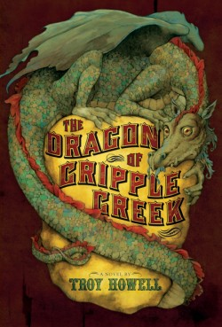 Dragon of Cripple Creek