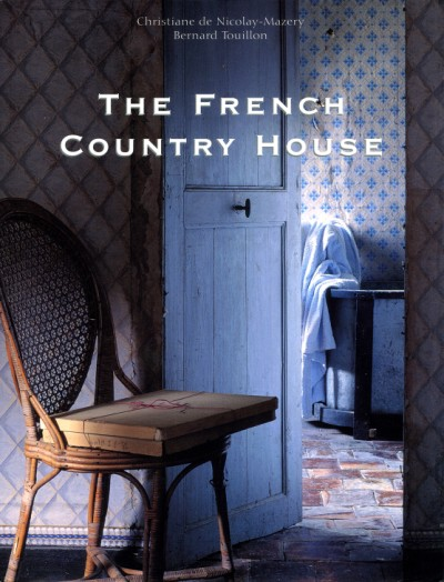 French Country House