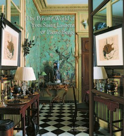Private World of Yves Saint Laurent and Pierre Bergé