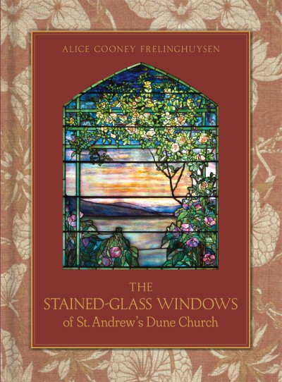 Stained-Glass Windows of St. Andrew's Dune Church Southampton, New York