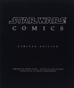 Star Wars Art: Comics Limited Edition (Star Wars Art Series)