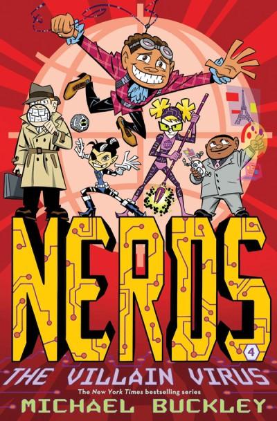 The Villain Virus: 4 (NERDS)