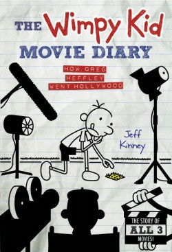 Wimpy Kid Movie Diary (Dog Days revised and expanded edition)
