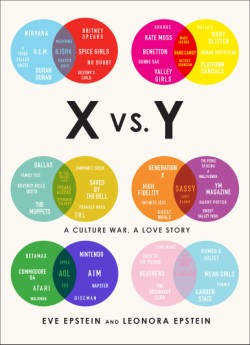 X vs. Y A Culture War, a Love Story