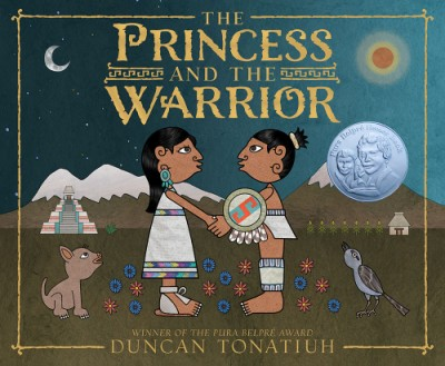 Princess and the Warrior A Tale of Two Volcanoes