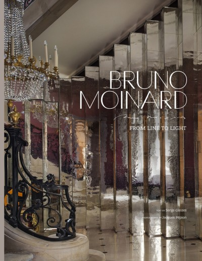 Bruno Moinard From Line to Light