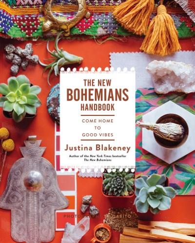 New Bohemians Handbook Come Home to Good Vibes