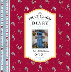 French Country Diary 2020 Engagement Calendar