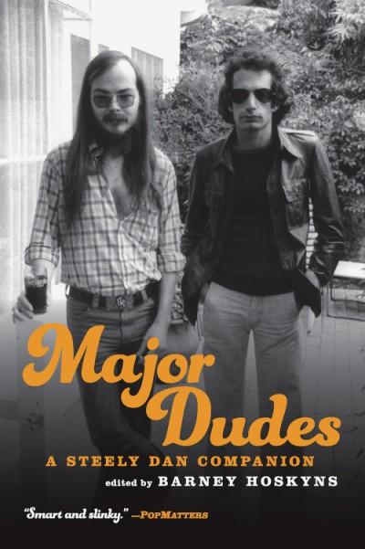 Major Dudes A Steely Dan Companion
