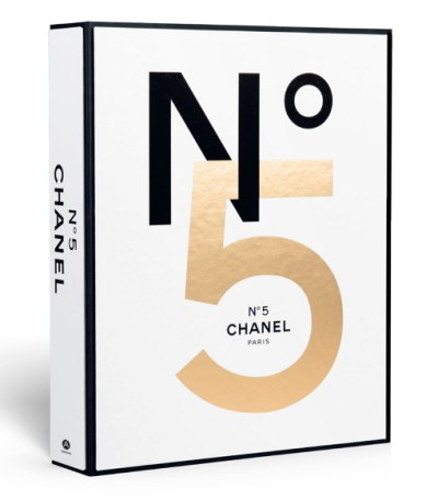 Chanel No. 5 Story of a Perfume