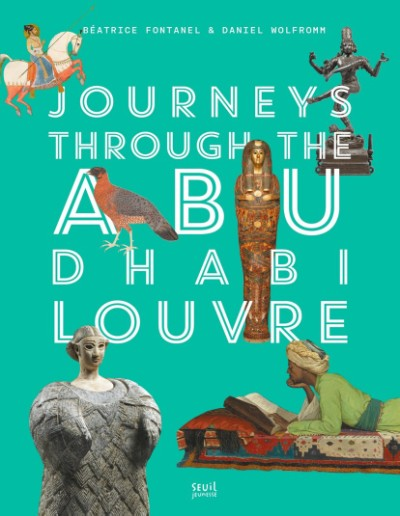 Journeys through Louvre Abu Dhabi