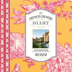 French Country Diary 2022