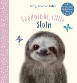Goodnight, Little Sloth