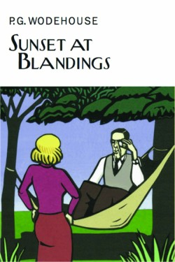Sunset at Blandings