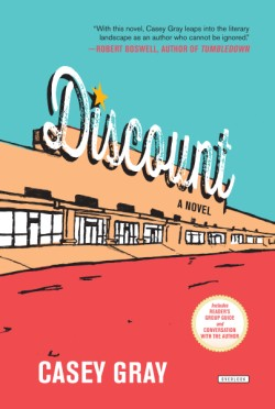 Discount A Novel