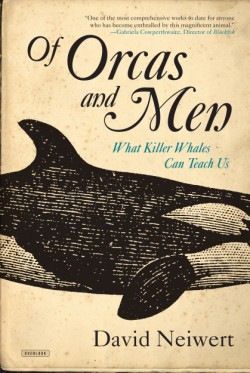 Of Orcas and Men What Killer Whales Can Teach Us