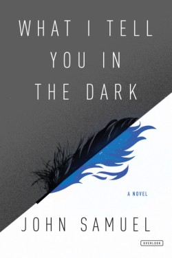 What I Tell You In the Dark A Novel