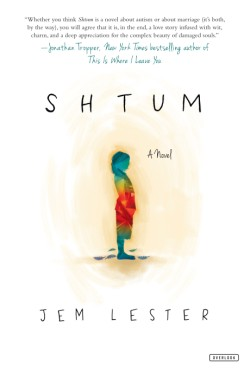 Shtum A Novel