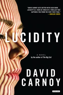 Lucidity A Thriller